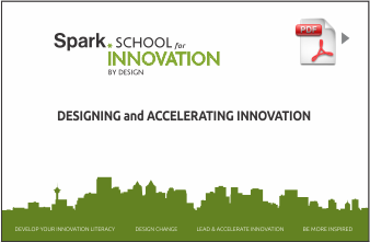 The Spark School for Innovation by Design